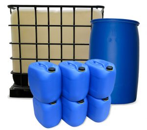 Chemikalien zur Kühlwasserbehandlung