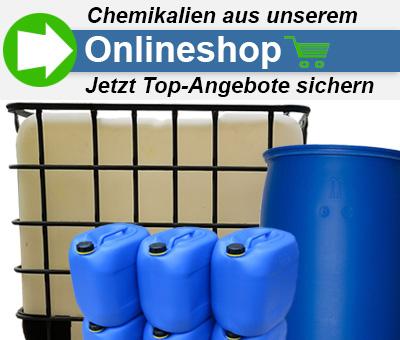 Chemikalien Antiscalant Onlineshop