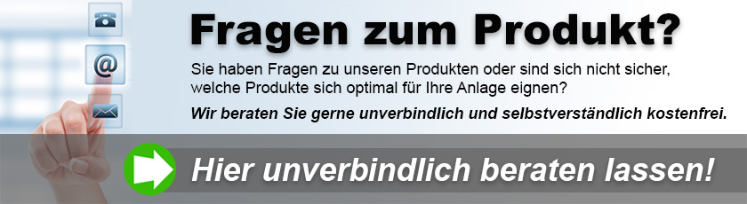 Umkehrosmoseanlagen Produktberatung