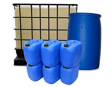 Chemikalien zur Wasseraufbereitung